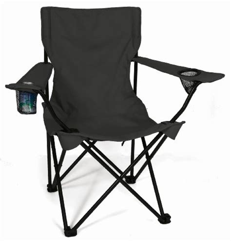 Tailgate Chair by Save Folding Tailgate Chair Black Deal Folding C Chair