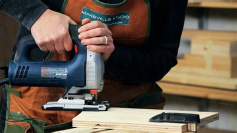 what power tools do i need for woodworking how to use a jigsaw woodworking