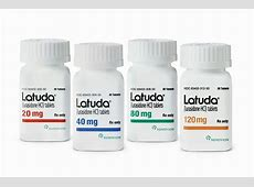 ADDING MULTIMEDIA Sunovion Pharmaceuticals Inc. Announces ... Latuda