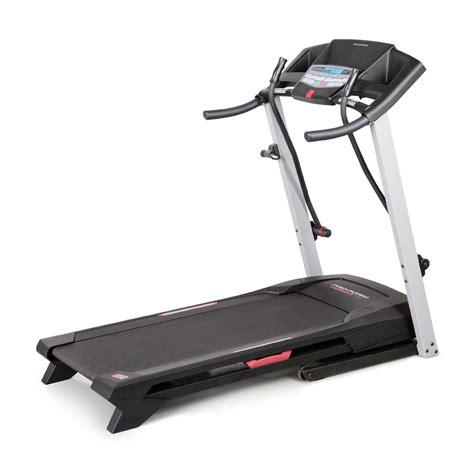 proform treadmill with fan proform treadmills get in shape with sears