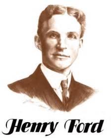 Henry Ford Birthday Happy Birthday Henry Ford 53deluxe
