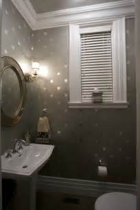Pictures For Powder Room C B I D Home Decor And Design The Powder Room Small
