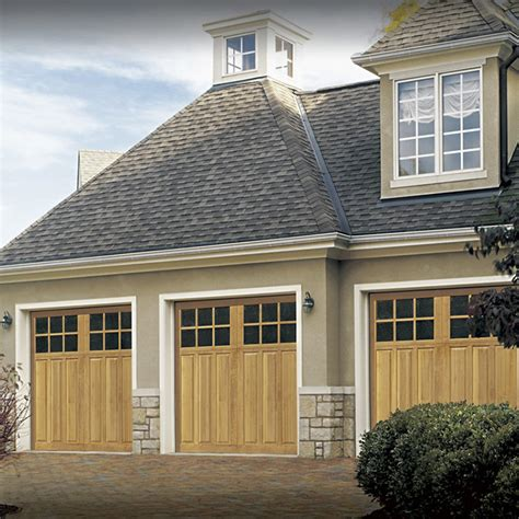 wood garage doors prices garage door buying guide