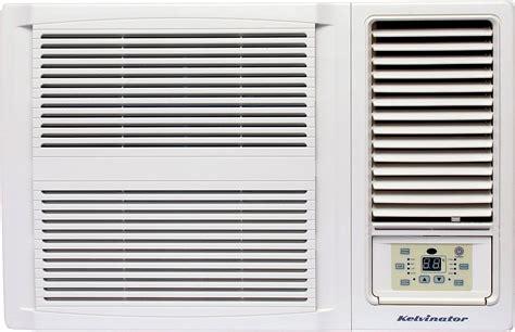 box window air conditioners kelvinator kwh62cre 6kw window box air conditioner