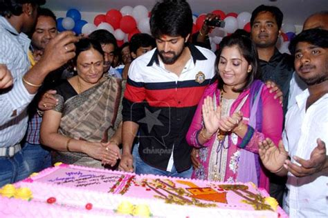 Kannada actors and actresses born in January – Birthday ...