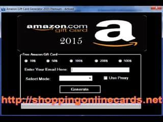 Amazon Gift Card Generator App - newest working amazon gift card generator 2015 on vimeo