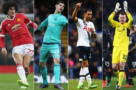chions league draw who can man utd liverpool and spurs get next in europa