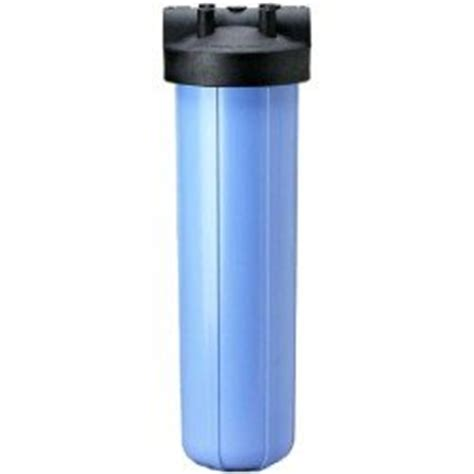 buy whole house water filter pentek pentek hfpp pr20 1 in whole house water filter system buy cheap wepollios