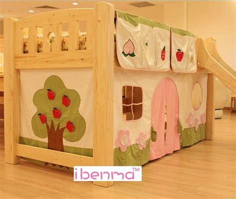 kids loft bed curtains children play curtains children play curtain garden ref