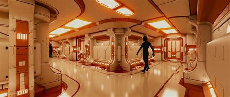 interior design video contest dan brown cgi sci fi art sci fi interior contest part