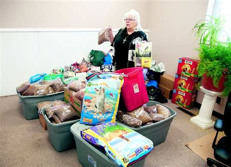 niagara pet food pantry now deliveries local news