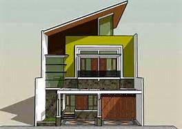 Design Rumah Idaman Minimalis