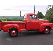 Antique Pick Up Truck Classic Cars Photographs Pictures
