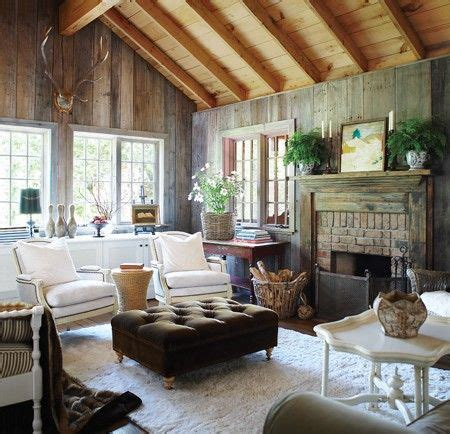 living room live rustic cottages and rustic cottage on