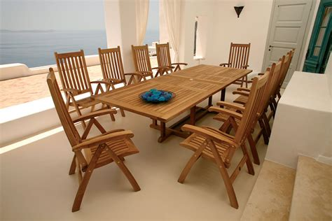 contemporary and arundel extending table design