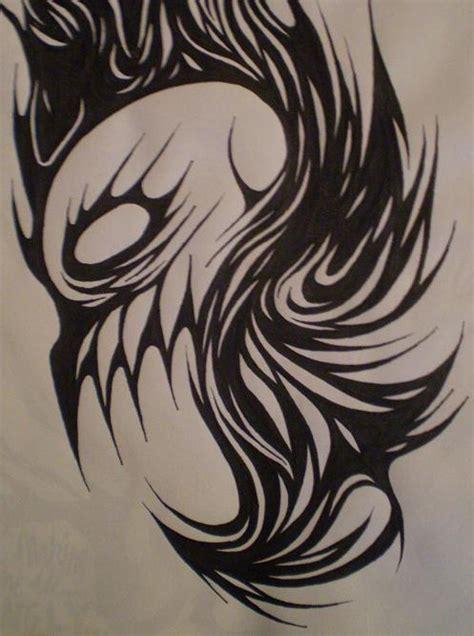 mod tattoos designs tribal viper