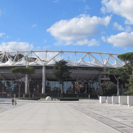 stadio olimpico (rome, italy): top tips before you go