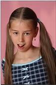Hanna Candydoll Model TV