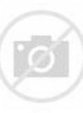 Santa Christmas List Coloring Page