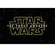 Star Wars Episode VII Isn't Called Anymore