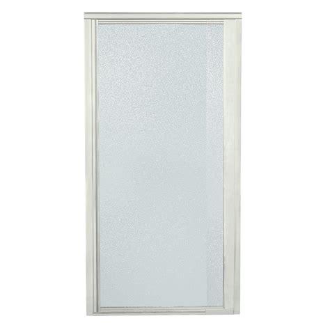 Sterling Vista Pivot Ii 42 In X 65 1 2 In Framed Pivot Sterling Vista Pivot Ii Shower Door
