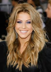 Hair color ideas for blondes with blue eyes and cool skin tone