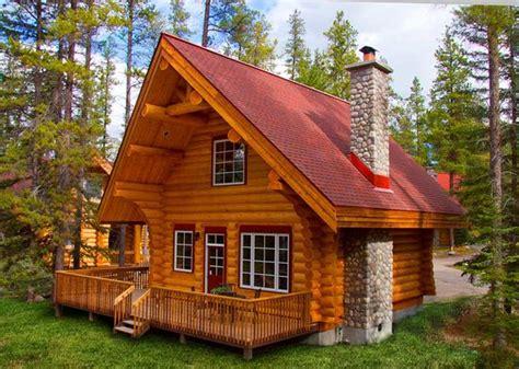 Alpine Colorado Cabin by Alpine Cabin Resort Jasper Canada Hotel