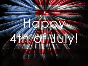 In observation of the fourth of july all northshore locations will be