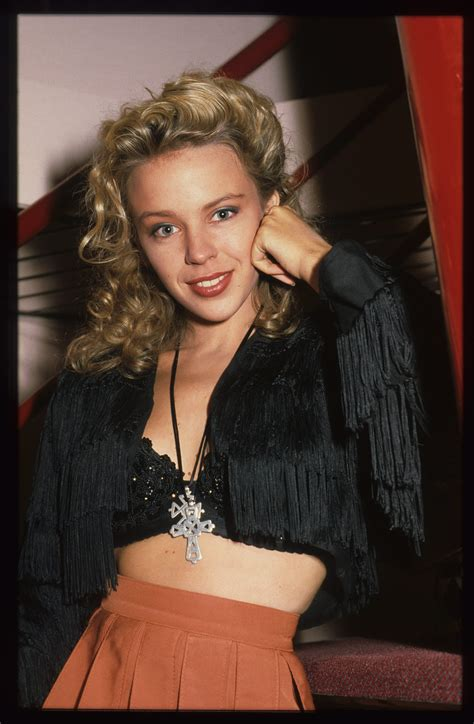 A Message From Minogue by Auscelebs Forums View Topic Minogue