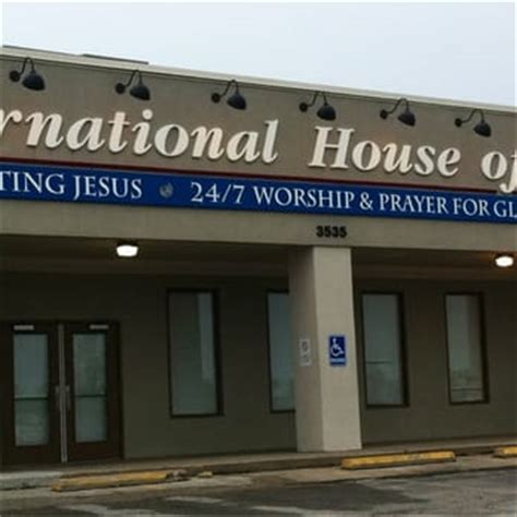 international house of prayer international house of prayer 12 reviews churches 3535 e red bridge rd central