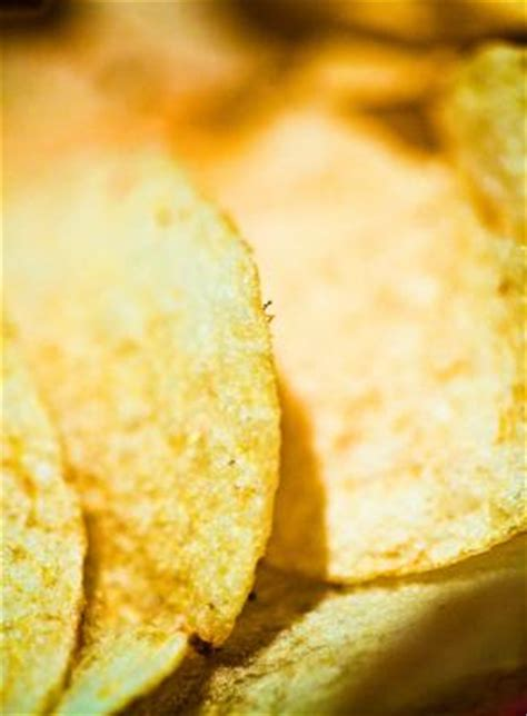how much to chip a how much sodium in a single serving of potato chips healthy sf gate