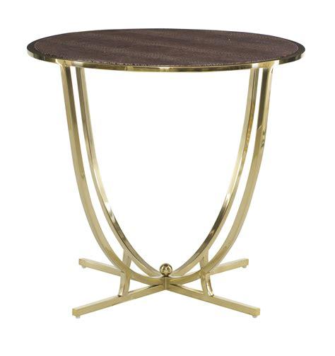 Bernhardt Table by End Table Bernhardt