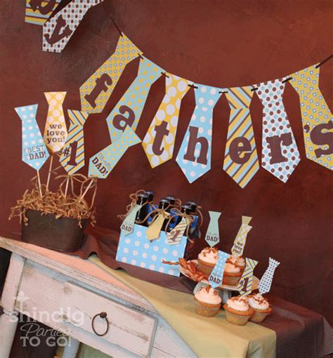 Decorations For Fathers Day creative ideas by cheryl s day idea