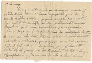 Cartas in 201 ditas de mar 205 a zambrano manos de tiza