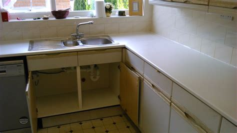 new kitchen sink new kitchen sink and work top ashtons handyman property