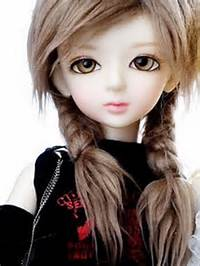 Cute Dolls  Amazing Pictures For FB