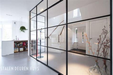 moderne meubels overijssel stalen wand glas interieur google zoeken design