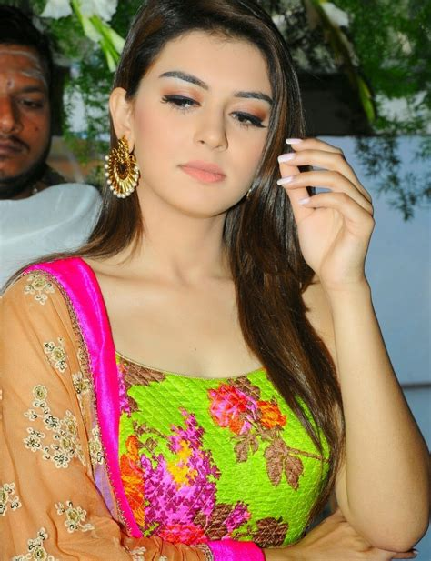 in tamil with pictures tamil hansika motwani glam stills in