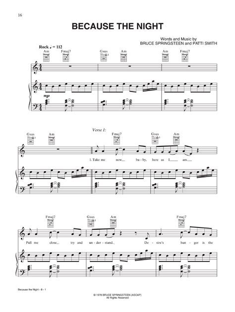 Bruce Springsteen Sheet Music Anthology Download Itunes