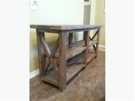 distressed wood sofa table beautiful distressed wood sofa table shelf west regina