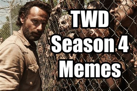 Walking Dead Memes Season 4 - 1038 best images about the walking dead funny memes season