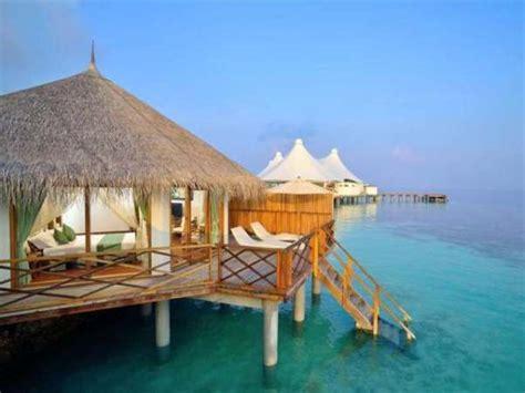 island bungalow safari island resort maldives and luxury boats