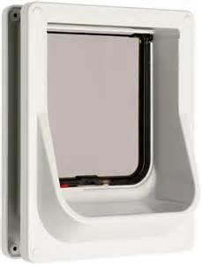 Exterior Cat Door Cat Mate Electromagnetic Cat Door Free Shipping