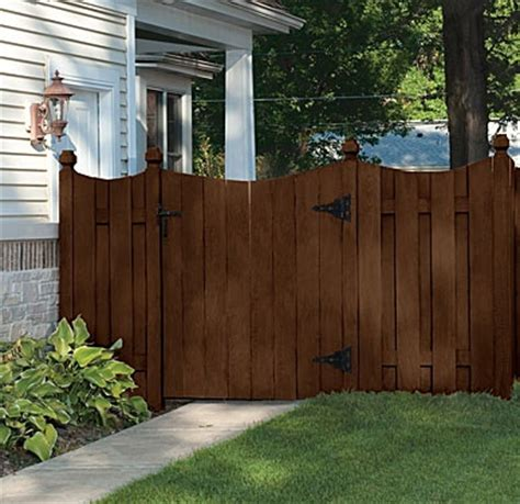 best 25 fence stain ideas on