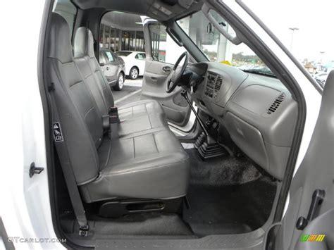 2003 Ford F150 Interior by 2003 Ford F150 Xl Regular Cab 4x4 Interior Photo 40891425