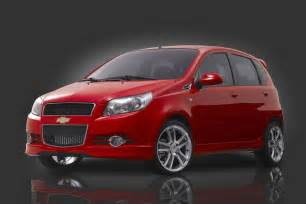 Chevrolet Louisiana Chevrolet Aveo