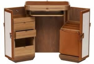 travel desk herm 232 s coffre 224 lutrin portable desk 2luxury2