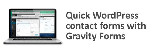 wordpress gravity forms tutorial wordpress articles guides and tutorials