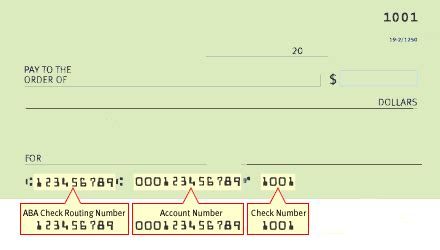 Fargo Background Check What Is Fargo Routing Number