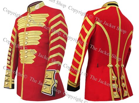 Tunik Jacket By Mlb 1 grenadier scots guards drum major tunic jacket 594 99 the jacket shop your one stop